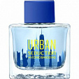 Antonio Banderas Urban Seduction for Men