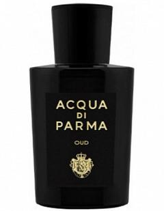 Acqua di Parma Acqua di Parma Signatures Of The Sun: Oud