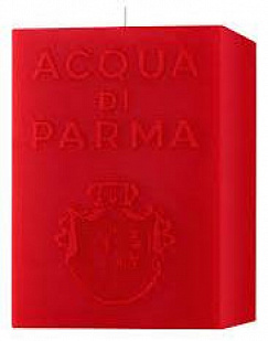 Acqua di Parma Acqua di Parma Spicy Accord Red Candle