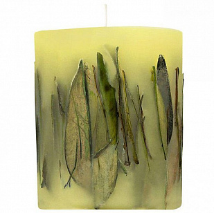 Acqua di Parma Acqua di Parma Tea Leaves Candle