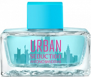 Antonio Banderas Antonio Banderas Urban Seduction for Women