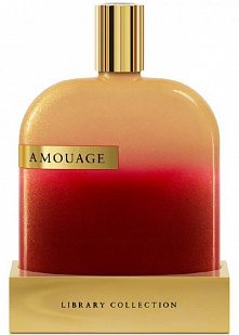 Amouage Amouage The Library Collection Opus X