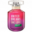 Benetton United Dreams One Love 2019