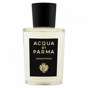 Acqua di Parma Acqua di Parma Signatures Of The Sun: Osmanthus