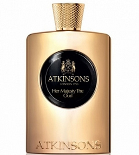 Atkinsons Atkinsons Atkinsons Her Majesty The Oud