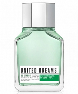Benetton Benetton United Dreams Men Be Strong