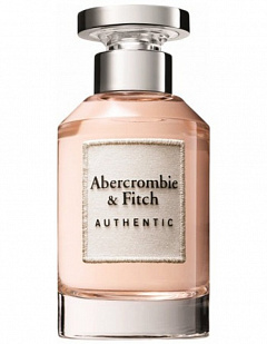 Abrecrombie & Fitch Abrecrombie & Fitch Authentic Woman