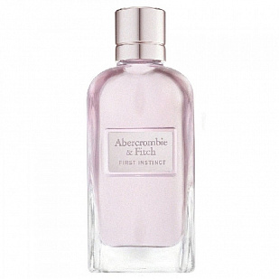 Abrecrombie & Fitch Abrecrombie & Fitch First Instinct for Her