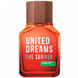 Benetton United Dreams One Summer 2019