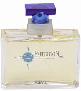 Ajmal Ajmal Expedition
