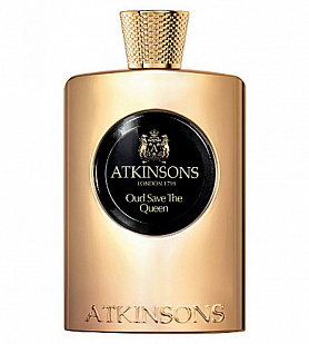 Atkinsons Atkinsons Oud Save The Queen