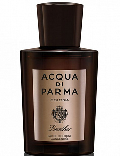 Acqua di Parma Acqua di Parma Colonia Leather Eau de Cologne Concentrée