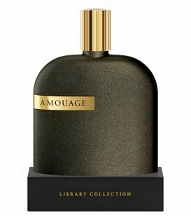Amouage Amouage The Library Collection Opus VII