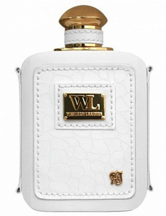 Alexandre.J Alexandre.J Western Leather White